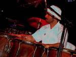 AFROCUBAN afro brasillian percussion