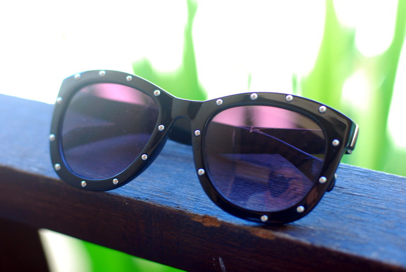 очки Forever 21