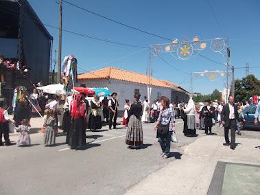 Festa em Honra de S. Bento em Joane