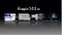 Knoppix 7.0.3 RU/UK/LT