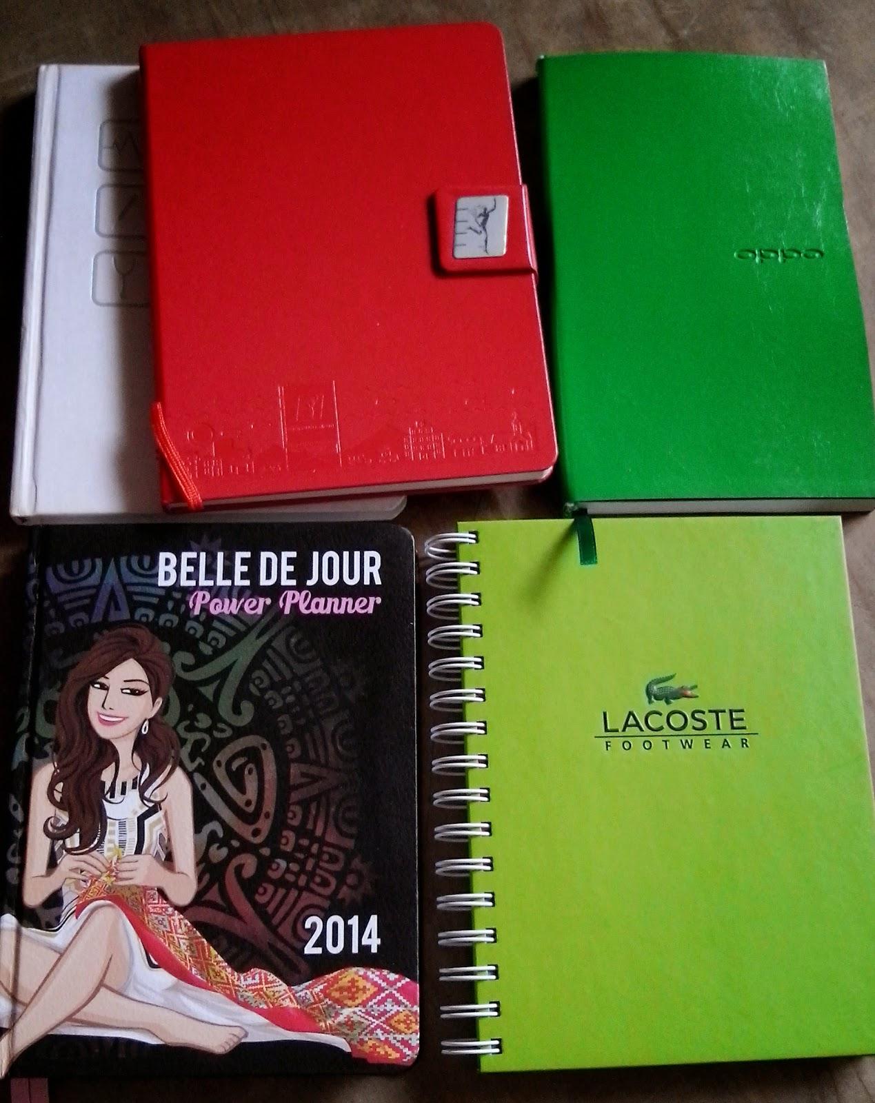 2014 planner philippines