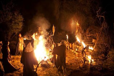 Los aquelarres también están presentes de The Lords of Salem