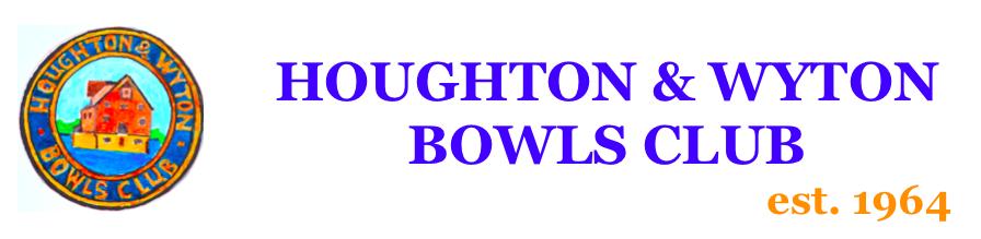 Houghton & Wyton Bowls Club