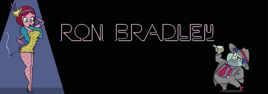 RON BRADLEY