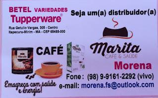 CAFÉ MARITA/ITAPECURU-MIRIM(MA)