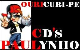 PAULYNHO CD'S