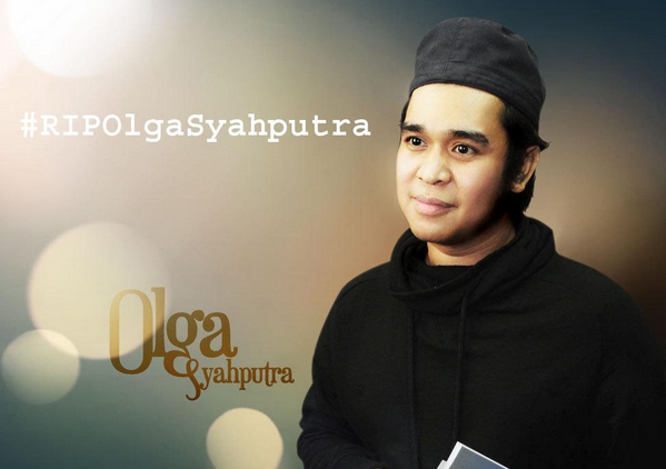 Berita Olga Syahputra Terbaru Hari Ini Meninggal 2015