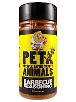 PETA BBQ Seasoning