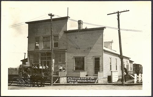 adult stores in michigan. Stephenson Lumber Mill Company Store, Wells, MI