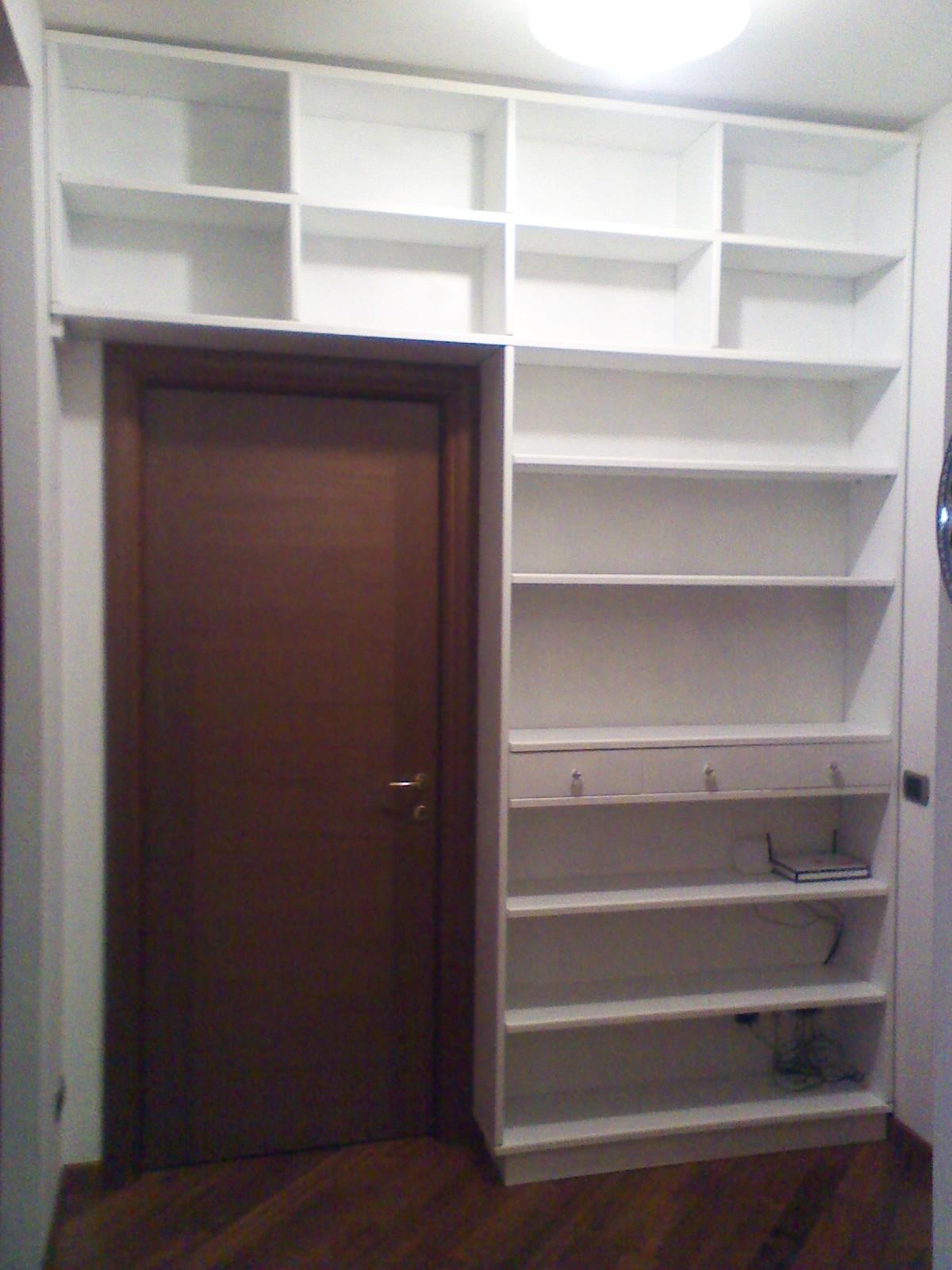 Librerie - Libreria con porta ...