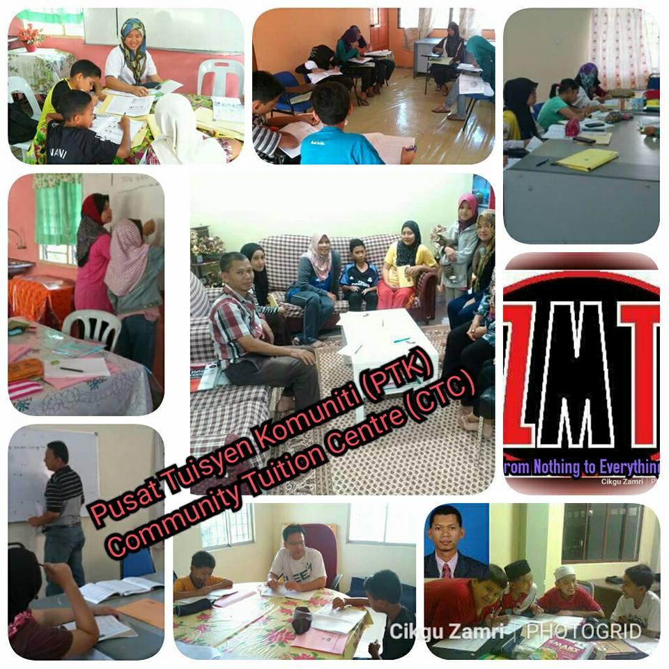 Community Tuition Centre