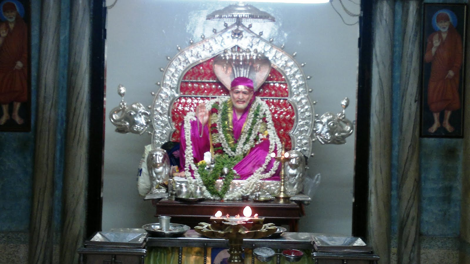 divine travels to temples shirdi sai baba mandir mangalore. Black Bedroom Furniture Sets. Home Design Ideas
