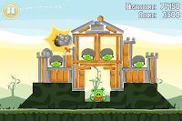 Angry Birds - PS3 787