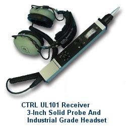 Thiết bị dò siêu âm CTRL UL101