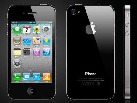iphone 5 leaked picture