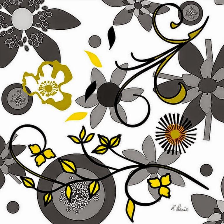 imagenes-cuadros-flores-minimalismo