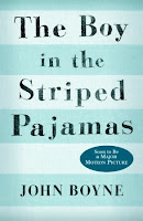 The Boy in the Striped Pajamas by John Boynes