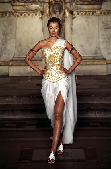 annie 39 s fashion break givenchy by alexander mcqueen haute