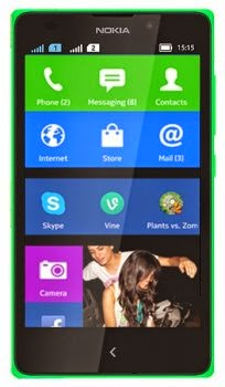 Harga Dan Spesifikasi Nokia XL Terbaru 2014