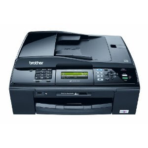 Brother MFC-J615W Driver Download