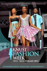 KNUST FASHION WEEK