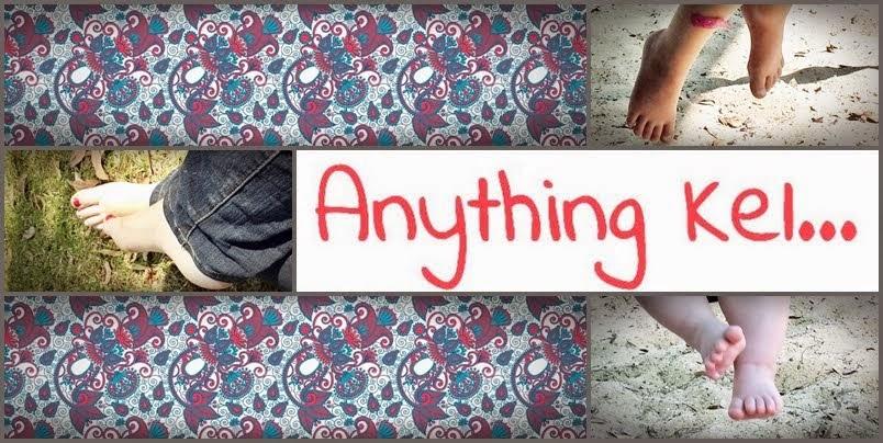 Anything Kel...