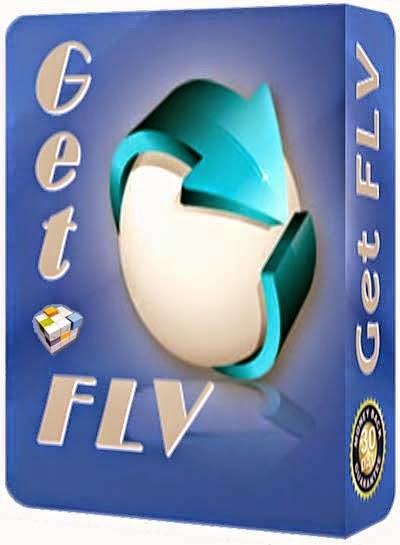 تحميل برنامج GetFLV Pro 9.7.5.9 لتحميل الفيديو