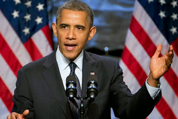 Sistem Keamanan AS Diretas, Aktivitas E-mail Obama Terbaca