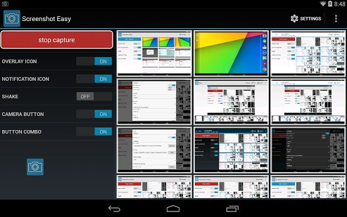 Free Download Screenshot Easy 1.4.16 APK for Android