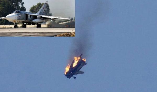 Καταρριψη ρωσικου αεροσκαφους απο την Τουρκια -Εκτακτως συνεδριαζει το ΝΑΤΟ