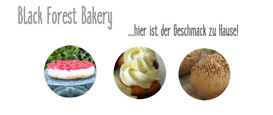 Black Forest Bakery