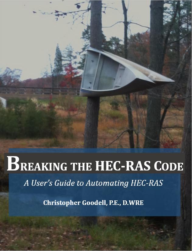 """""""Breaking the HEC-RAS Code"""""""