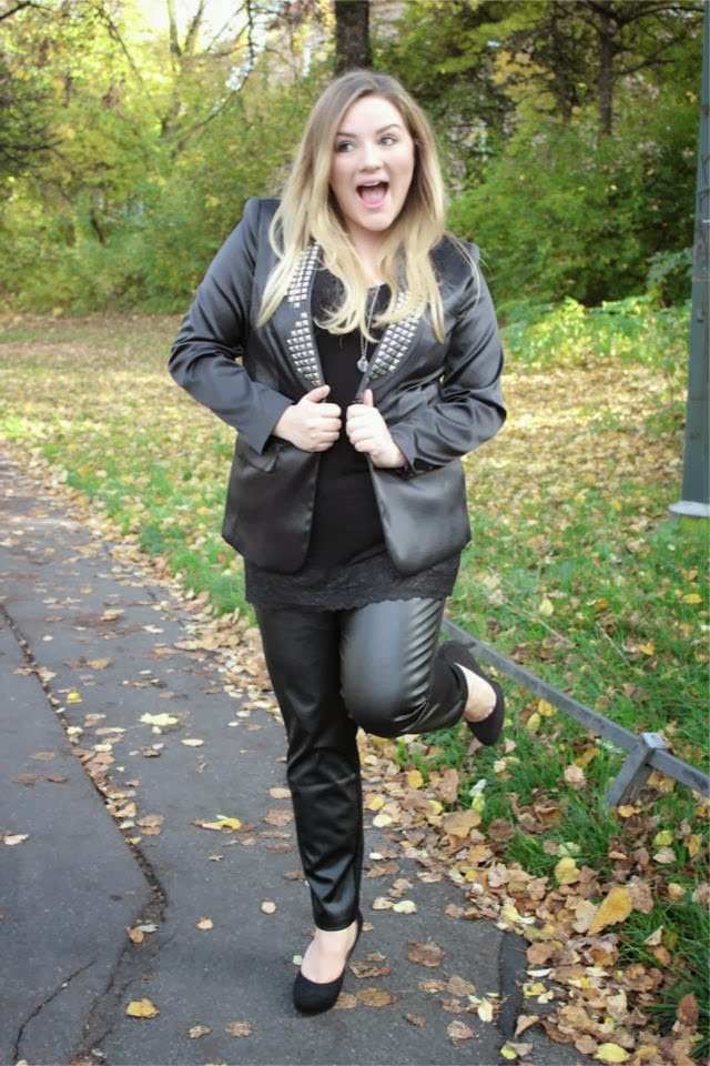 Outfit – edel