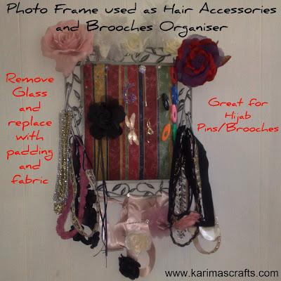 hijab pins tutorial organiser muslim blog