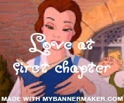 Love at first chapter