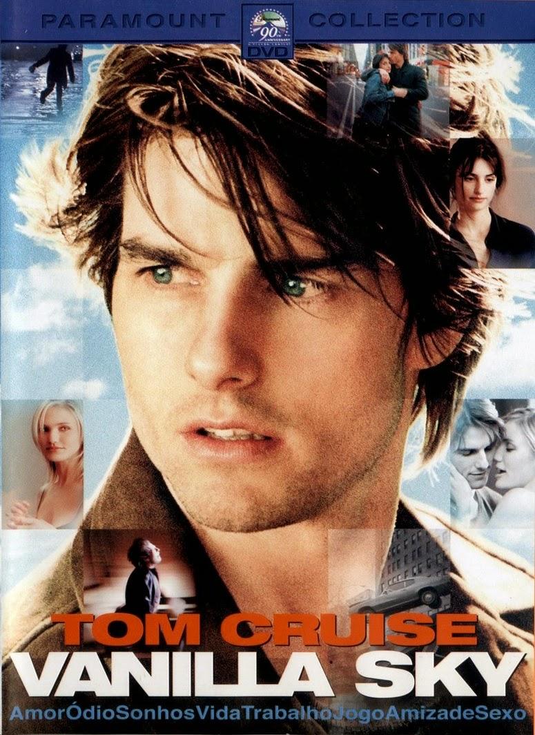 Vanilla Sky – Dublado (2001)