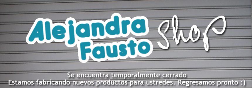 Alejandra Fausto Shop