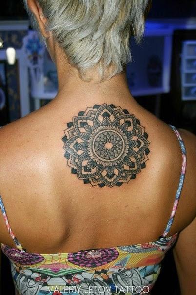 татуировки кельтский узор - Татуировка кельтский узор Фото тату кельтский крест