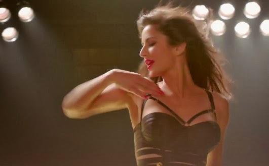 Katrina to don hot pants in Dhoom 3  Katrina Kaif