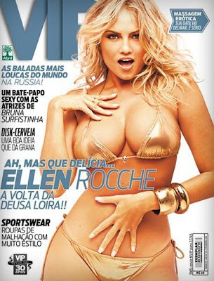 Download – Revista Vip – Ellen Rocche