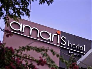 Hotel Murah Nusa Dua - Amaris Hotel Pratama Nusa Dua - Bali