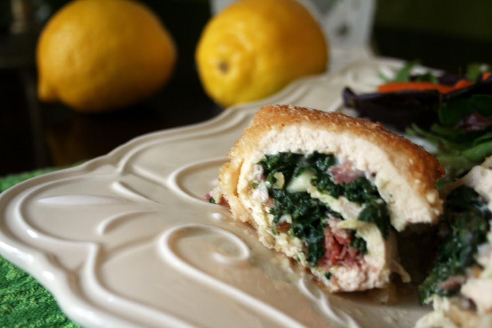 With Love, Maybe: Chicken Kiev, A Ukranian Dish That's Like Chicken ...
