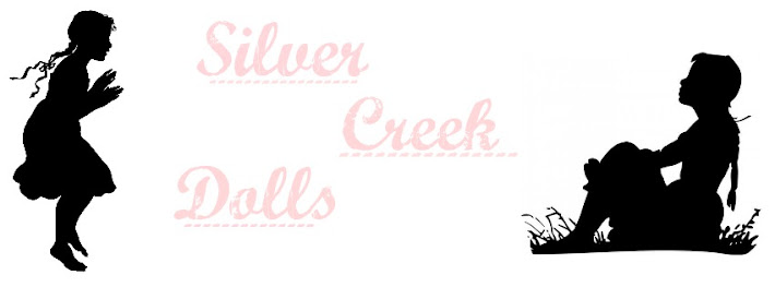 Silver Creek Dolls