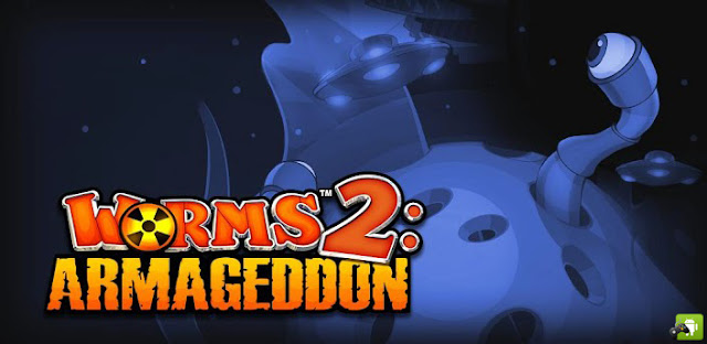 WORMS 2: ARMAGEDDON V1.3.2 ANDROID FULL APK FREE