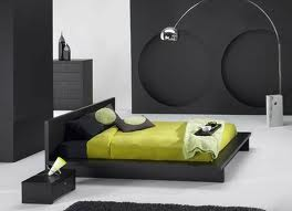 inspiring-bedrooms-design-black-and-green-bedrooms-image3