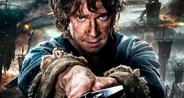 """Críticas de """"El Hobbit: La Batalla de los Cinco Ejércitos"""""""