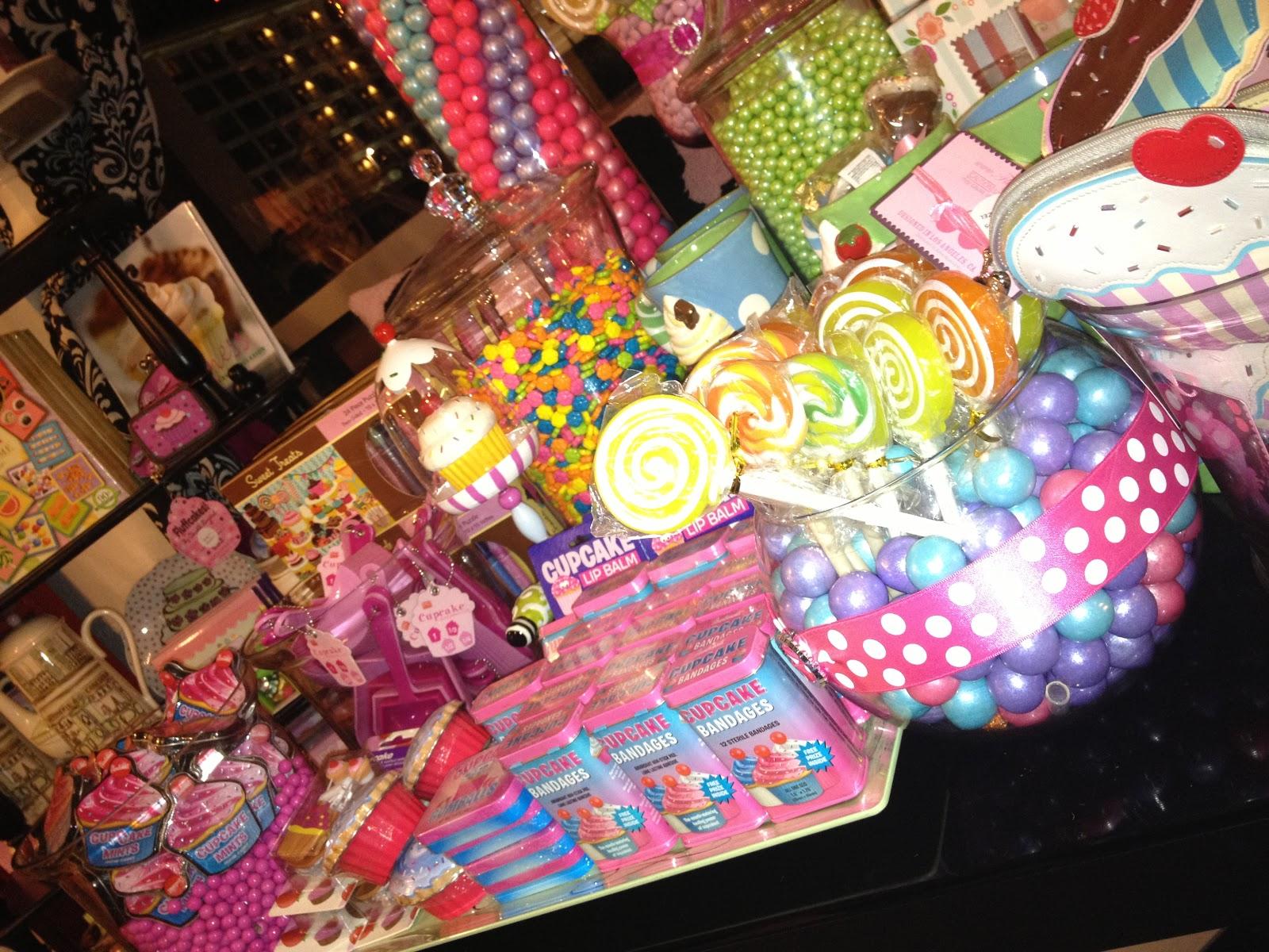 Oklahoma City Cupcakes