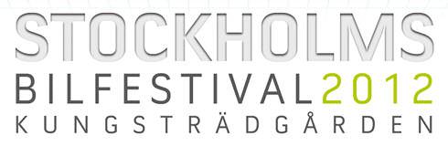 Stockholms bilfestival