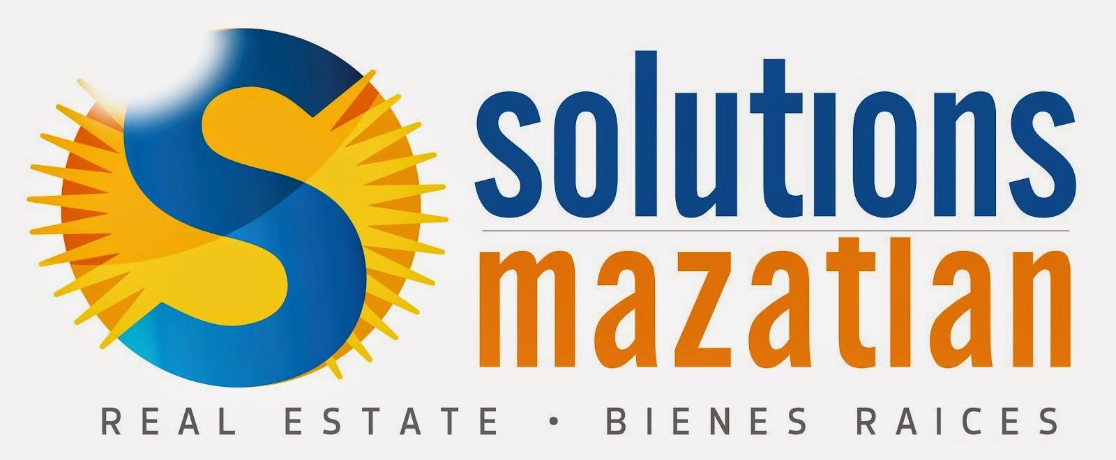 Solutions Mazatlan Real Estate