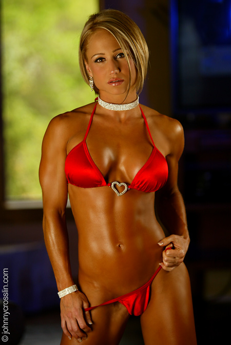 from Killian jamie eason nude at